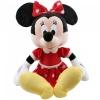 Minnie Mouse Kırmızı Elbiseli Peluş 50 cm.