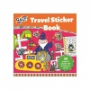 Travel Sticker Book