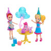 Polly Pocket Doğum Günü Partisi Seti GDM21