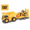 CAT İş Makinesi Sesli ve Işıklı  Kamyon