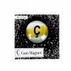 Ç Harfi Cam Magnet
