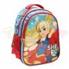 DC Super Hero Girl Supergirl Okul Çantası 41788