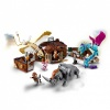 LEGO Harry Potter Newt's Case Of Magical Creatures 75952