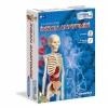 İlk Keşiflerim - İnsan Anatomisi