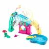 Polly Pocket ve Su Parkı Oyun Seti