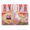 30 Parça Puzzle : Prensesler Balo Salonu