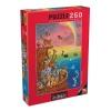260 Parça Puzzle : Nuhun Gemisi