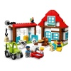 LEGO DUPLO Çiftlik Maceraları 10869