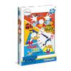 180 Parça Puzzle : Donald Duck