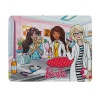 36 Parça Puzzle : Barbie Veteriner