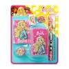 Barbie 7'li Kırtasiye Seti