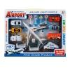 Havaalanı Oyun Seti 16 Parça