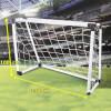 Futbol Tek Kale 130x100 cm.