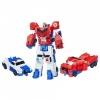 Transformers RID Crash Combiner İkili Figür