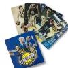 FB Basketbol Tam Kadro Kartları 2016-2017