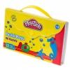 Play Doh Pastel Boya Çantalı 12 Renk