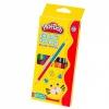 Play Doh Bicolor Kuruboya Kalemi 12'li 24 Renk