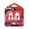 Miraculous Ladybug Sandalet Şekilli Silgi