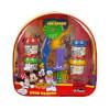 Fun Dough Mickey Mouse Sırt Çantalı Oyun Hamuru Seti