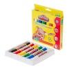 Play Doh 6 Renk Yüz Boyası