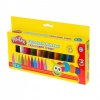 Play Doh Extra Jumbo Crayon 12 Renk