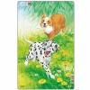 Midi Puzzle 10 Parça : Köpekler