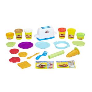 Play Doh Ekmek Kızartma Makinesi E0039
