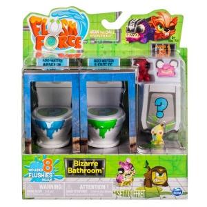 Flush Force 8'li Paket