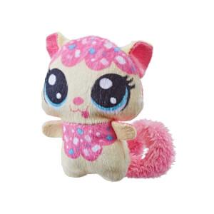 Littlest Pet Shop Gurme Miniş Peluş E2968