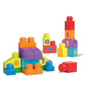 Mega Bloks Eğlenceli Blok Torbaları