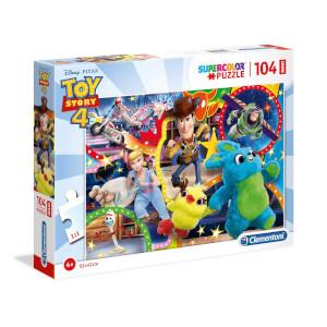 104 Parça Maxi Puzzle : Toy Story 4