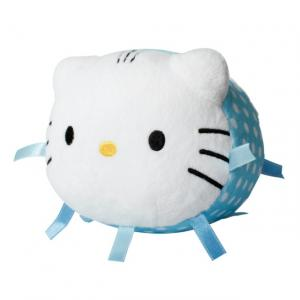 Hello Kitty Mavi Emekleme Topu