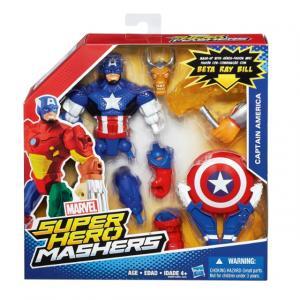 Marvel Süper Hero Mashers Özel Figür