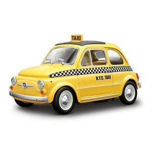 1:24 Fiat 500 Taxi