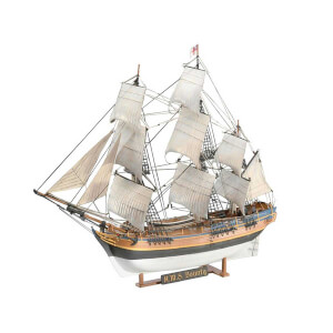 1:110 H.M.S. Bounty Yelkenli Gemi 5404