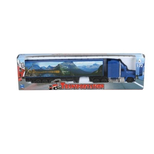 1:72 Long Haul Transporter Tır