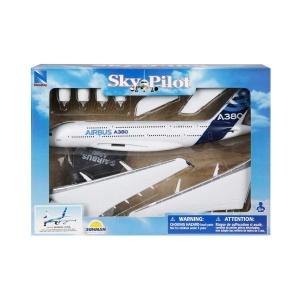 Sky Pilot Model Uçak Kit Seti