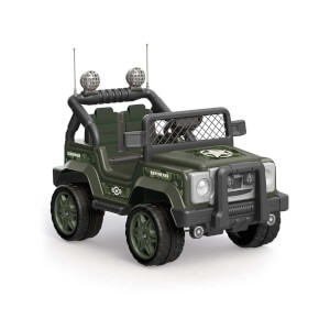 Dolu Hunter Commando Akülü Araba 12V