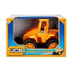 JCB  Kepçe 35 cm.