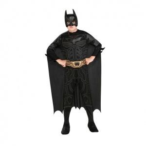 Batman Kostüm L Beden