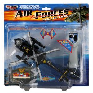 Air Force Night Hawk Helikopter