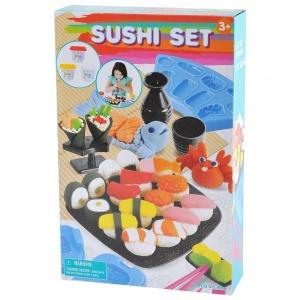Sushi Oyun Hamuru Seti
