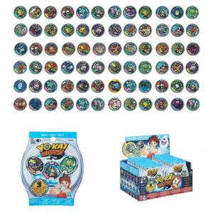 Yo-Kai Watch Sürpriz Paket