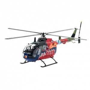 Revell 1:32 BO 105 Model Set Helikopter