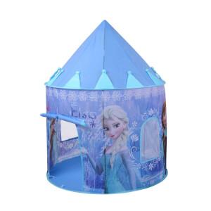 Frozen Şato Oyun Çadırı