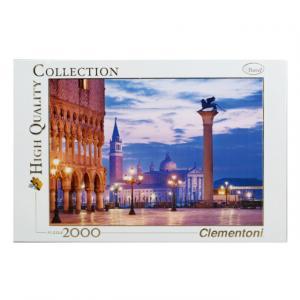 2000 Parça Puzzle : Venezia