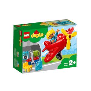 LEGO DUPLO Town Uçak 10908