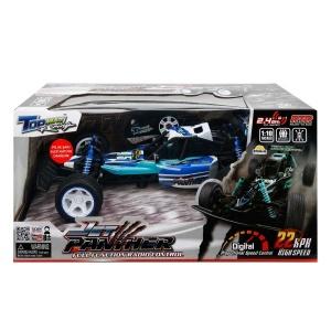 1:10 Uzaktan Kumandalı Jet Panther Araba