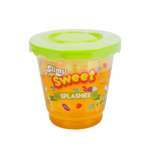 Slimy Sweet Splashies Jole 180 gr.