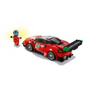 """LEGO Speed Champions Ferrari 488 GT3 """"Scuderia Corsa"""" 75886"""